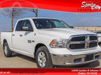 New Price! Clean Vehicle History Report, 1500 SLT,