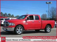 Classic Nissan of Statesville has a wide selection of