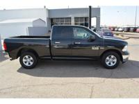 We are excited to offer this 2016 Ram 1500. Drive home