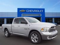 Options:  2016 Ram 1500 Slt|Miles: 31956Color: