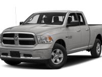 Options:  2016 Ram 1500 Slt|One Owner Condition Coming