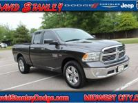 1500 SLT, 4D Quad Cab, HEMI 5.7L V8 Multi Displacement