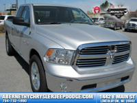 Options:  2016 Ram 1500 Slt|Carfax One-Owner. Clean
