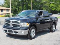 Make sure to get your hands on this 2016 RAM 1500 SLT