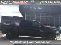 Ray Skillman Certified, LOW MILES - 33,976! EPA 21 MPG