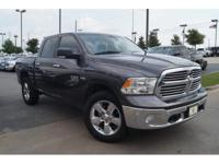 Introducing the 2016 Ram 1500! Pure practicality in a