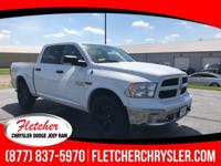 New Price! Fletcher Chrysler Dodge Jeep is very proud