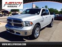 You can find this 2016 Ram 1500 Big Horn and many