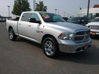 Check out this gently-used 2016 Ram 1500 we recently