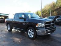 2016 Ram 1500 SLT New Price! CARFAX One-Owner. Vehicle