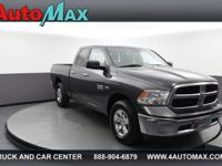 This outstanding example of a 2016 Ram 1500 SLT is