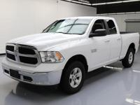 This awesome 2016 Dodge Ram 1500 4x4 comes loaded with