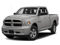 Options:  2016 Ram 1500 Slt|Miles: 21491Color: