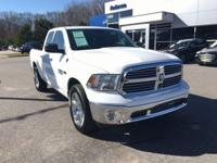 HARD TO FIND BIG HORN!! Dealer Maintained, One Owner,