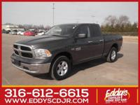 You can find this 2016 Ram 1500 SLT and many others