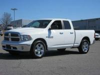 This outstanding example of a 2016 Ram 1500 Big Horn is