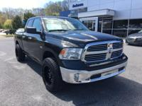 Dealer Maintained, New Feature, One Owner, Carfax