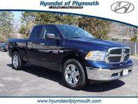 CARFAX 1-Owner, ONLY 13,631 Miles! SLT trim. WAS