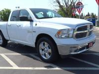 EPA 21 MPG Hwy/15 MPG City! CARFAX 1-Owner, Superb