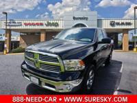Options:  | 4 Doors| 4-Wheel Abs Brakes| 5.7 Liter V8