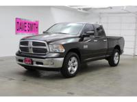 2016 Ram 1500 SLT Quad Cab Short Box 3.6L Automatic 4x4