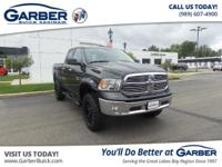 Featuring a 5.7L V8 with 42,177 miles. Includes a