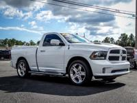 Introducing the 2016 Ram 1500! This is a superior