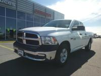 This 2016 Ram 1500 Tradesman is offered to you for sale