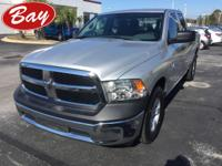 This 2016 Ram 1500 Tradesman is proudly offered by Bay