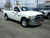 Looking for a clean, well-cared for 2016 Ram 1500? This