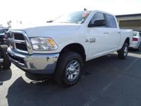 Options:  2016 Ram 2500. This 2016 Ram 2500 Comes With