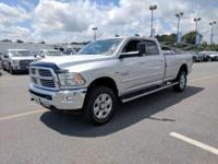 Welcome to Hertrich Frederick Ford The Ram 2500 Big