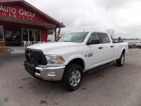 Options:  2016 Ram 2500 Adventure Awaits In Our 2016