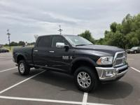 Options:  Quick Order Package 2Fh Laramie| 3.73 Rear