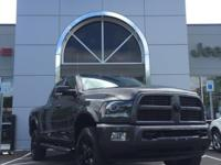 This 2016 2500 is for Ram enthusiasts who are hunting