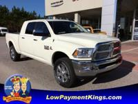 Nav System, Heated/Cooled Leather Seats, Hitch, QUICK