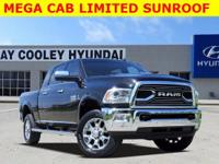 Recent Arrival! New Price! MSRP NEW $72,870, MEGA CAB,