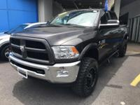 This 2016 Ram 2500 Outdoorsman is offered to you for