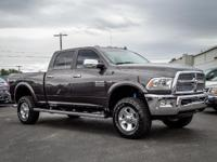 Introducing the 2016 Ram 2500! This is a superb vehicle