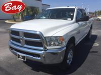 Looking for a clean, well-cared for 2016 Ram 2500? This