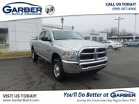 Featuring a 5.7L V8 with 16,668 miles. CARFAX 1 owner