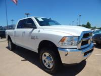 4D Crew Cab, ABS brakes, Compass, Electronic Stability