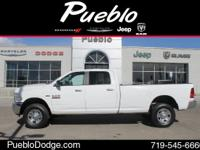 CARFAX 1 OWNER. HEMI 5.7L V8 VVT. Hurry and take
