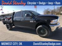 Recent Arrival!   CARFAX One-Owner.  2016 Ram 2500
