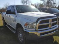 2016 RAM 2500 Tradesman. Serving the Greencastle,