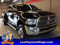 CARFAX 1-Owner, Ram Certified, Excellent Condition,