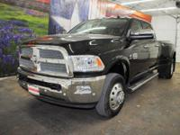 Purchase this heavy duty bold black 2016 Ram 2500