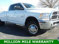 2016 Ram 3500 4x4 Diesel Dually.  Very nice 1 owner