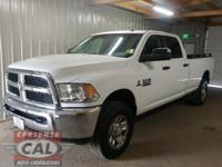 Options:  2016 Ram 3500 4Wd Crew Cab 169 Slt|4-Wheel