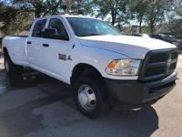 Check out this gently-used 2016 Ram 3500 we recently